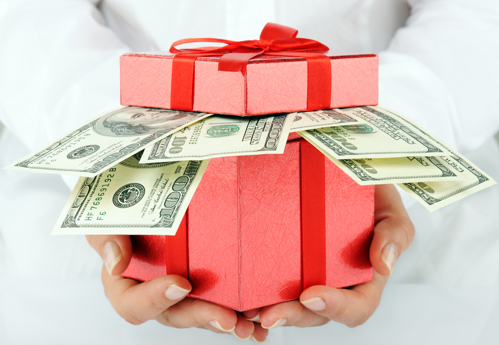 You Can Stretch the Gift Tax Limit by Paying for Education or Health Care